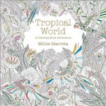 Lark Books Tropical World